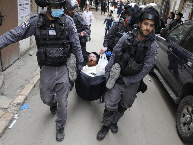 """""""A cause d'eux, nous mourrons tous !"""" : l'irresponsabilité des ultra-orthodoxes affole les Israéliens"""