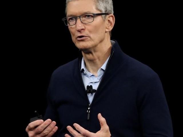 Tim Cook a un salaire 15 millions de fois plus élevé que celui de Steve Jobs