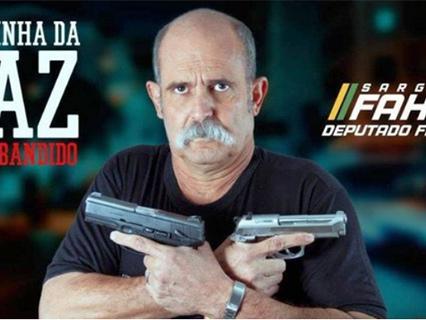 Brésil. Qui est qui dans l'armée de Jair Messias Bolsonaro?
