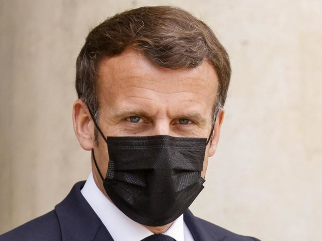Coronavirus: vaccination ouverte à tous les adultes à partir du 15 juin en France, annonce Emmanuel Macron