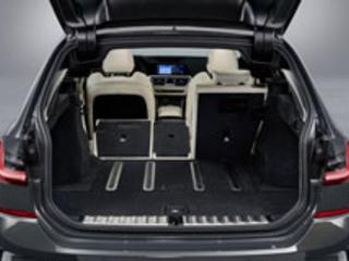Rapport: BMW Série 3 Touring - Besoin d'un break ?