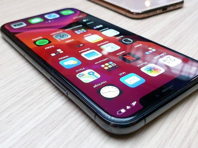 Actualité : Apple a croqué 66 % des bénéfices du marché des smartphones au Q3 2019
