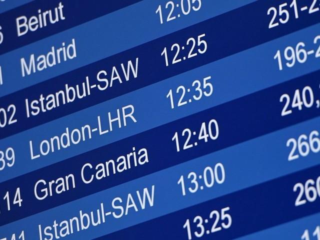Coronavirus et économie : le fédéral débloque 30 millions d'euros pour le secteur des voyages