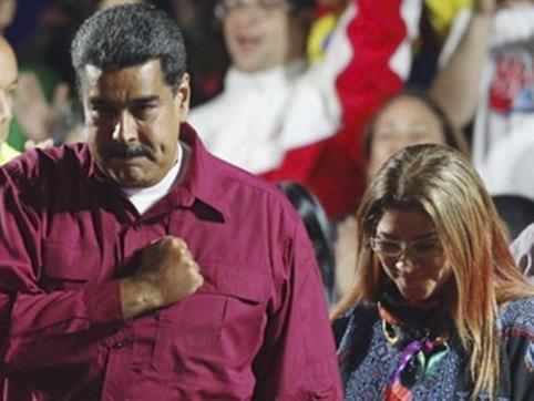 Venezuela-débat. Maduro ne pourra pas gouverner avec 25% de l'électorat