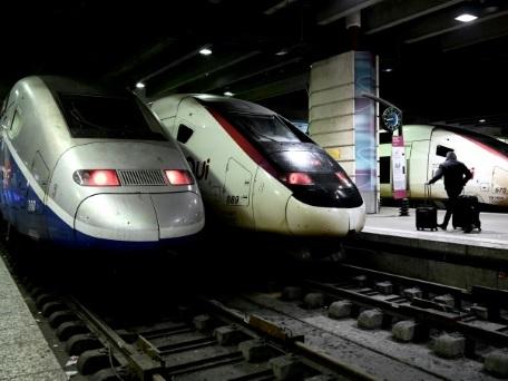 La SNCF au régime sec après la grève