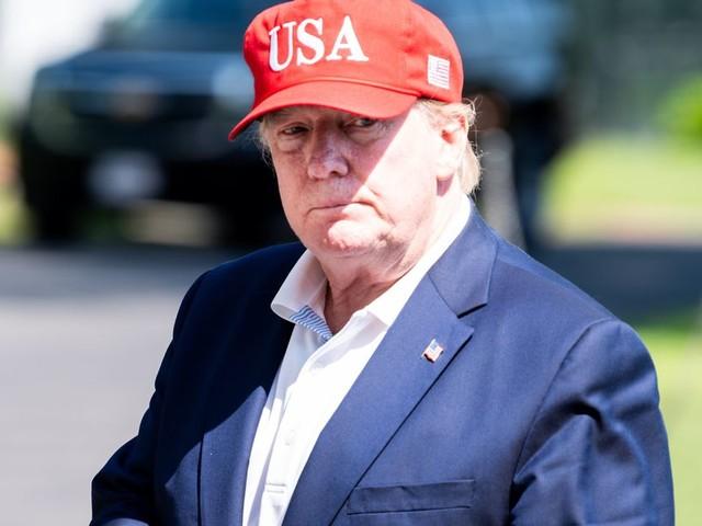 Le défilé du 4 juillet de Trump et son coût colossal ne passent pas
