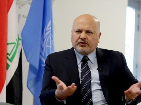 """Le patron des enquêteurs de l'ONU plaide pour un """"Nuremberg"""" de l'EI"""