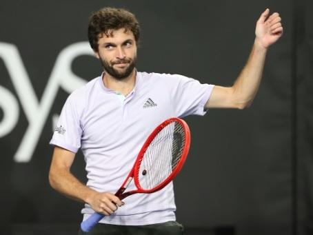 Open d'Australie: huit Bleus sur 18 qualifiés pour le 2e tour