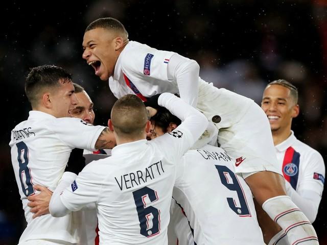 Indice UEFA: Quand même une bonne nouvelle pour la France