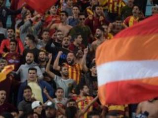 Espérance de Tunis – JS Kabylie : Sur quelle chaîne voir le match ?