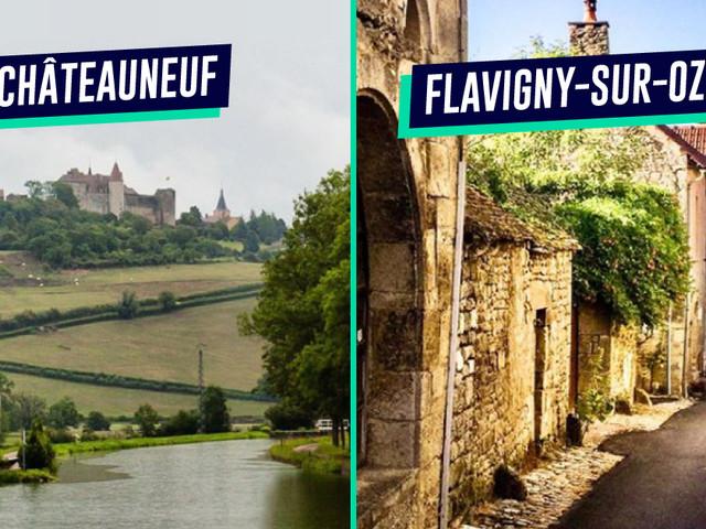 Top 10 des plus beaux villages de Bourgogne, pour y boire plein de bonnes choses