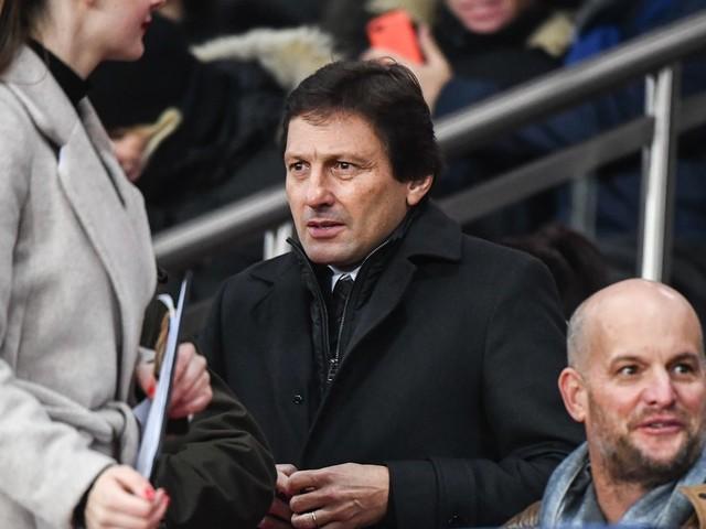 Mercato - PSG : Le Barça prêt à laisser le champ libre à Leonardo pour ce crack brésilien ?