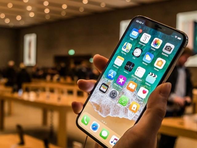iPhone X : les fournisseurs d'Apple ont «trop» de composants en stock
