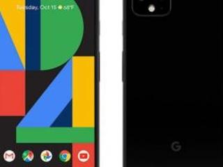 Les Google Pixel 4 et Pixel 4 XL aperçus en précommande