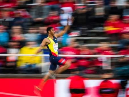 Athlétisme: pas de Semenya à Rabat, mais l'espoir Echevarria