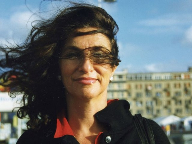 Fabienne Servan-Schreiber, une grande vivante (3/5) : La télévision, métier ou engagement ?