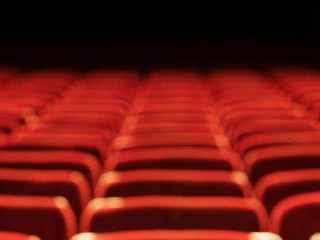 Cinéma: 2019, 3e meilleure année depuis 1966 avec 213 millions d'entrées