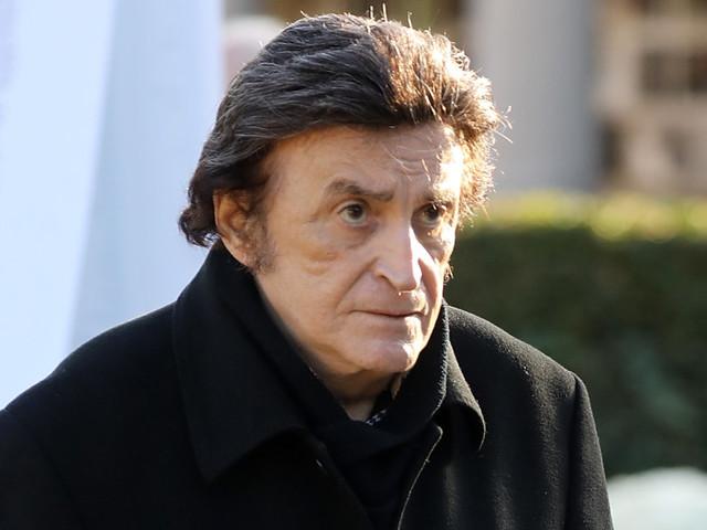 Le crooner français Dick Rivers est décédé