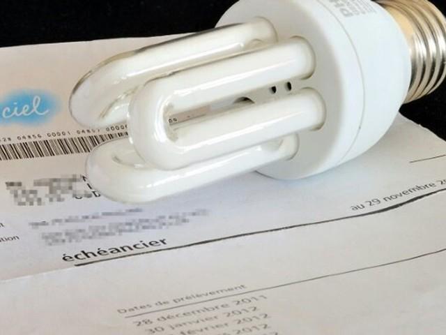 La hausse des prix de l'électricité interviendra bien en plein hiver