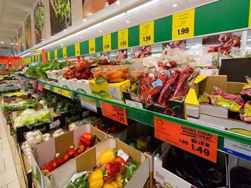 La décision fait bondir Israël: les aliments originaires des Territoires occupés devront le mentionner sur l'étiquette