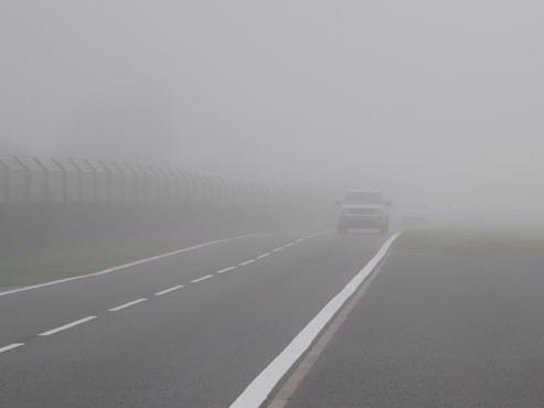 Météo: brouillard intense tôt ce matin, attention à la visibilité