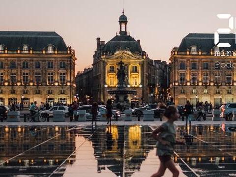 PODCAST. Succession de Juppé, montée de Poutou, l'élection municipale à Bordeaux décryptée par «20 Minutes»
