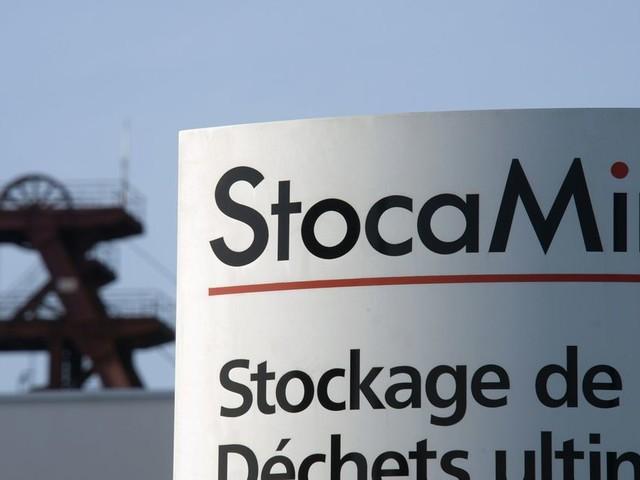 Stocamine: les déchets industriels seront stockés sur le site