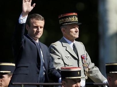 Mais que va faire le chef d'état-major des armées, le général Pierre de Villiers?