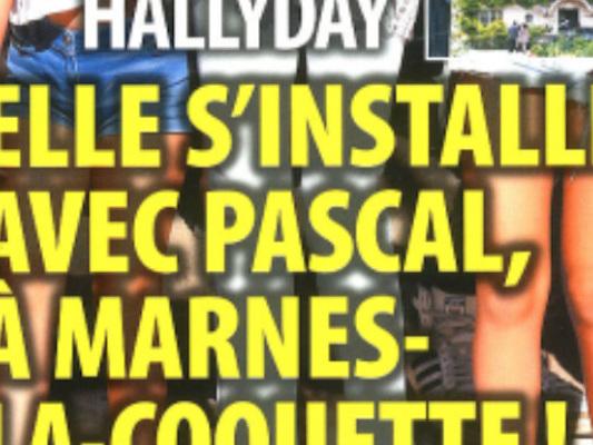 Laeticia Hallyday impose Pascal à Jade et Joy – Le clan s'installe à Marnes-la-Coquette (photo)