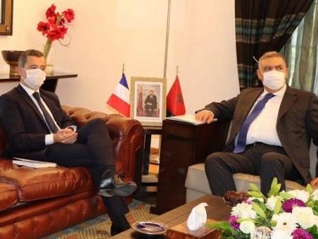 Rabat et Paris déterminés à renforcer leur coopération en matière sécuritaire