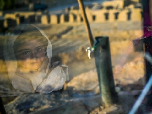 Afghanistan: les talibans veillent sur le site des Bouddhas de Bamiyan