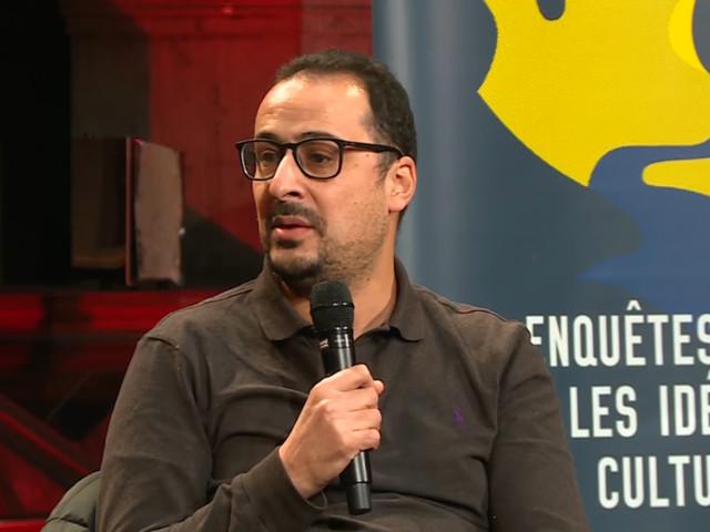 """Haoues Seniguer : """"Il n'y a pas d'exception islamique mais une exception islamiste"""""""