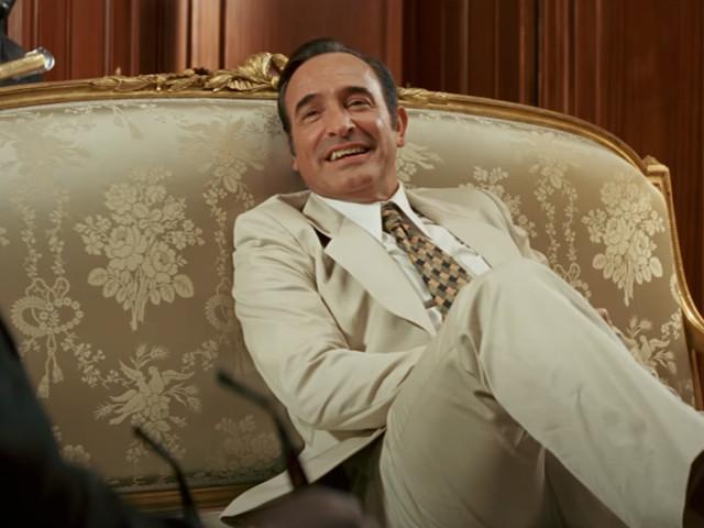 Jean Dujardin, plus insolent que jamais dans le nouveau trailer de « OSS 117 : Alerte rouge en Afrique noire »