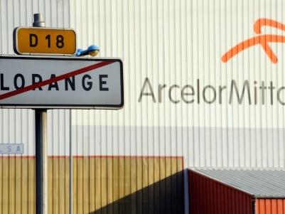 ArcelorMittal pourrait fermer la cokerie de Florange dès 2022-2023