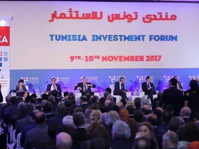 Le Tunisia Investment Forum 2017, une occasion pour lever le voile sur les opportunités cachées de la Tunisie selon Khalil Laabidi