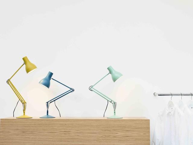 22 lampes design iconiques à s'offrir