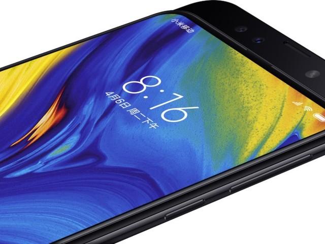 Xiaomi dévoile officiellement le Mi Mix 3, un appareil borderless très puissant… Et sans encoche