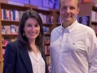 La nouvelle éco : Lireka, une start-up grenobloise défie les géants de la vente de livres en ligne