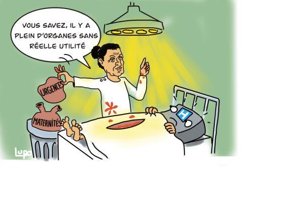 Brève - La grève des urgences soutenue par la population !