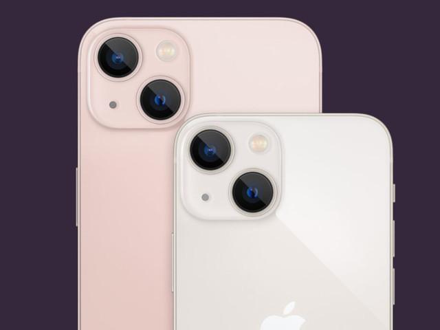 INCROYABLE ! L'iPhone 13 est déjà en promotion !