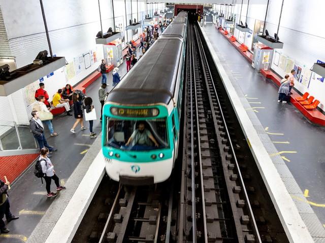 Grève RATP : peut-on se faire rembourser le passe Navigo ?