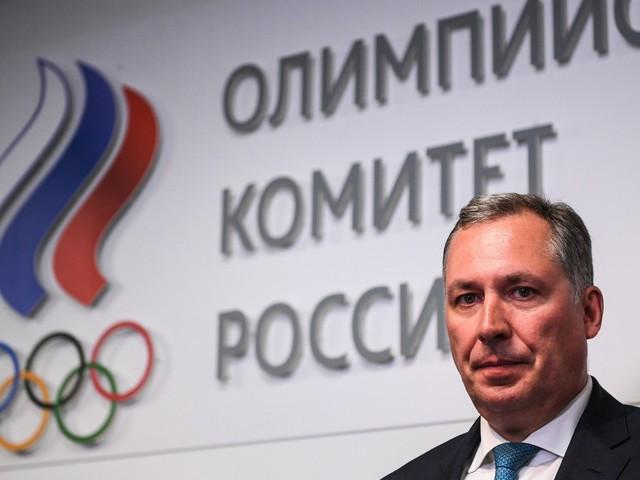 L'AMA prive la Russie de Jeux Olympiques pendant quatre ans !