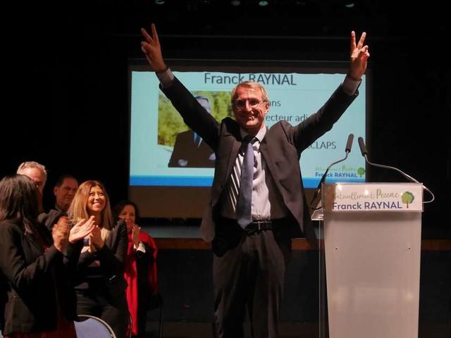 Municipales à Pessac : des candidats LREM sur la liste de Franck Raynal