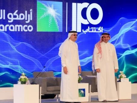 Entrée en Bourse: le saoudien Aramco lance les inscriptions le 17 novembre