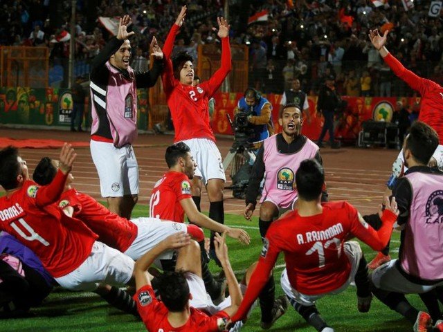 CAN U-23: l'Égypte rejoint la Côte d'Ivoire en finale et se qualifie pour les JO