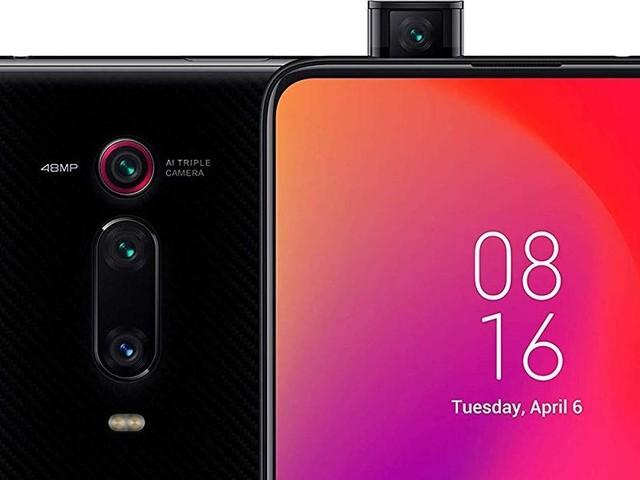 Bon Plan : -27% sur le Xiaomi Mi 9T Pro chez Gearbest