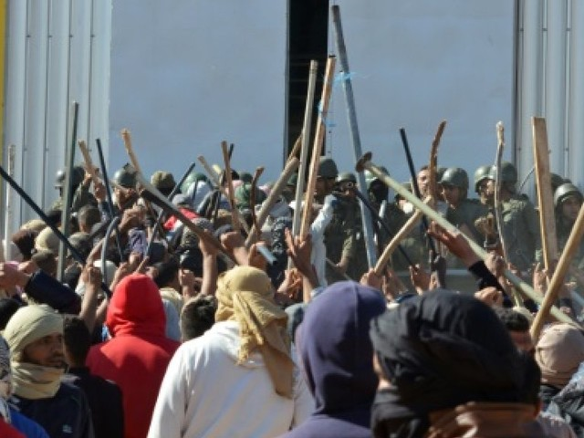 Tunisie: mise en garde contre un dérapage dans le sud, en ébullition