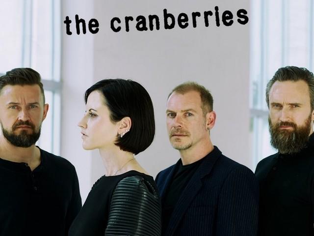 The Cranberries sortira un tout dernier album avec Dolores O'Riordan