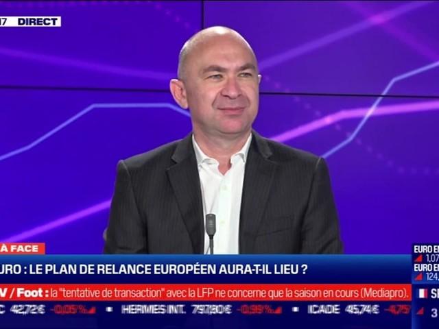 Julien Nebenzahl VS Bernard Aybran: Peut-on miser sur un plan de relance européen ? - 21/10