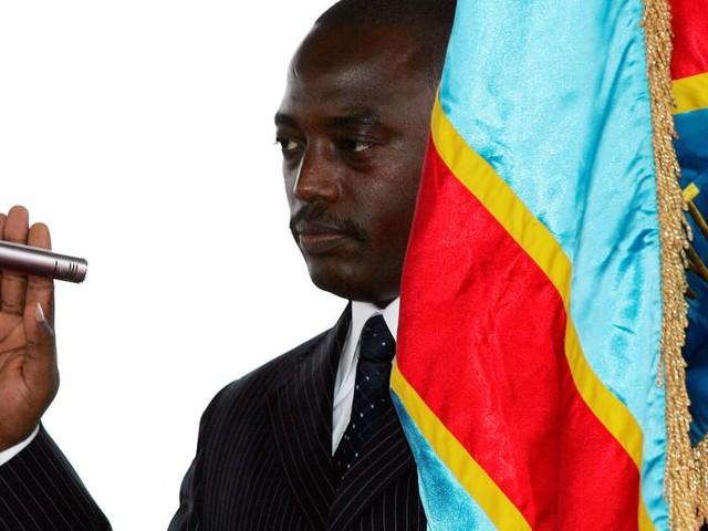 Le président Joseph Kabila en Afrique du Sud pour resserrer les liens